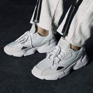 ✰ Adidas Falcon Casual Shoes ✰